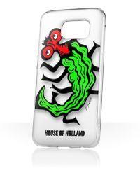 House of Holland | Hoh X Goo.ey Big Green Bug Samsung S6 | Lyst
