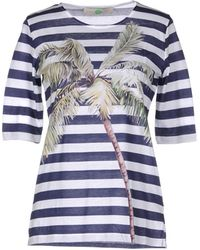 Stella McCartney Short Sleeve Tshirt - Lyst