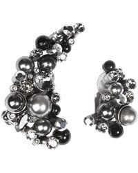 Dorothee Schumacher | Classic Rebbellion Ear Cuffs | Lyst