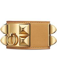 Hermès Collier De Chien - Lyst
