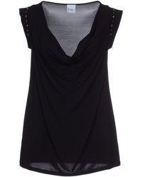 Pf Paola Frani - T-shirt - Lyst