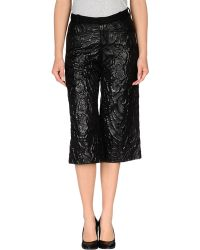 Rodarte 3/4-Length Trousers - Lyst