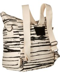 Obey - Hyde Scout Bag - Lyst
