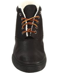 Polo Ralph Lauren Shoes Zale S Sneakers Ankle Boots Leather - Lyst