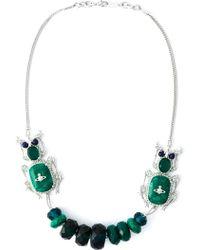 Vivienne Westwood 'Salome' Necklace - Lyst
