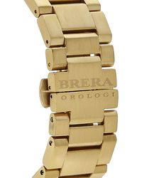Brera Orologi | Bretc4517 Gold-Tone Watch | Lyst