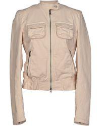 Calvin Klein Jeans Jacket - Lyst