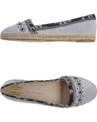 House Of Harlow Espadrilles - Lyst