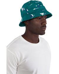 Odd Future - Earl Sinking Boat Bucket Hat - Lyst
