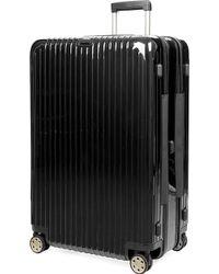 Rimowa - Salsa Deluxe Suiter Four-wheel Suitcase 665cm - Lyst