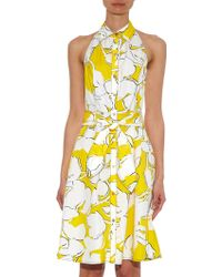 Diane von Furstenberg Tenner Dress - Lyst