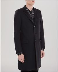 Sandro Apollo Coat - Lyst