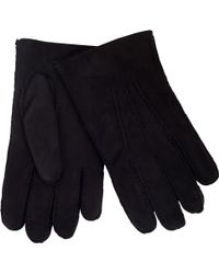 John Lewis - Sheepskin Cashmere Lined Gloves - Lyst