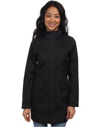 The North Face Quiana Rain Jacket - Lyst