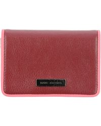 Marc Jacobs Coin Purse - Lyst