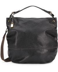 Furla Leather Top-handle Shoulder Bag - Lyst