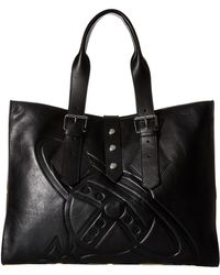 Vivienne Westwood | Abstract Orbs Tote Bag | Lyst