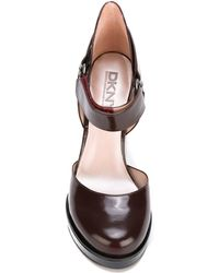 DKNY - 'rene' Court Shoes - Lyst