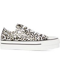 Converse The Chuck Taylor All Star Platform Sneaker - Lyst