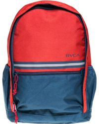 RVCA - The Barlow Backpack - Lyst