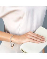 Biography - Theirworld Charity Bracelet - Lyst