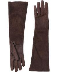Brunello Cucinelli Gloves - Lyst
