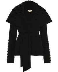 Temperley London Wave Jacket - Lyst