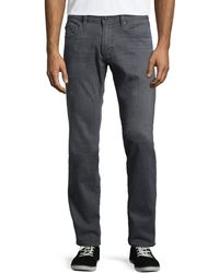 AG Adriano Goldschmied Matchbox Basic Denim Jeans - Lyst