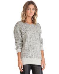 Iro Manouka Sweater - Lyst