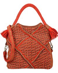 Antik Batik Leather Bag - Zachary1Cbs - Lyst