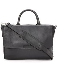Marc By Marc Jacobs - Classic Leather Robbi G Briefcase - Lyst
