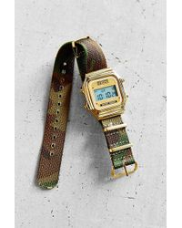 Rich Gone Broke - Military Nato Digital Watch - Lyst