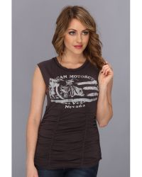 Free People Roll with It Tank - Lyst