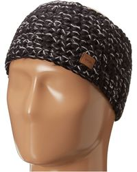 Coal - The Peters Headband - Lyst