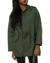 Rothco The M-51 Fishtail Parka - Lyst