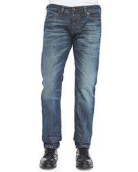 Diesel Safado 083h Denim Jeans - Lyst