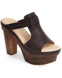 Koolaburra 'Wren' Platform Sandal - Lyst