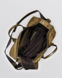 Ralph Lauren - Collection Accessories Nylon Duffel Bag - Lyst