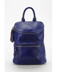 Silence + Noise Tassel Square Backpack - Lyst