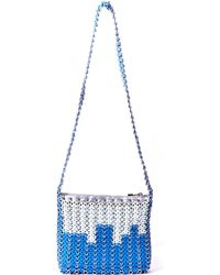 Paco Rabanne Womens Bag - Lyst
