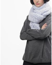 Wool And The Gang Yummy Scarf - Lyst