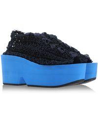 Arielle De Pinto Ankle Boots - Lyst