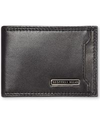 Geoffrey Beene - Mead Front Pocket Gift-boxed Wallet - Lyst