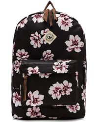 Obey - Outsider Backpack - Lyst