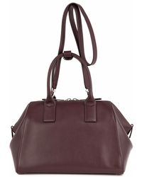 Marc Jacobs Incognito Leather Tote - Lyst