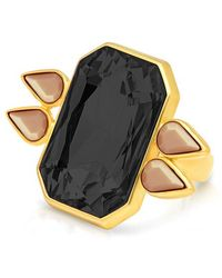 George & Laurel - Theodore Cocktail Ring - Lyst