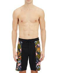 Y-3 - Bermuda Board Shorts - Lyst