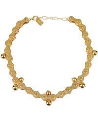 Ela Stone - Necklace - Lyst