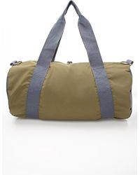 Forever 21 - Colorblock Duffle Bag - Lyst
