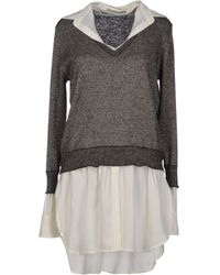 Ermanno Scervino Sweater - Lyst